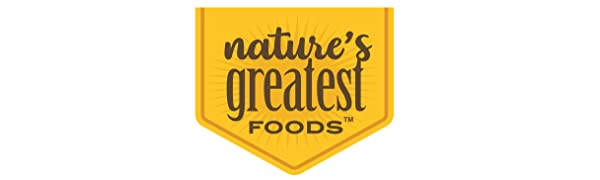 natures greatest foods organic products beans