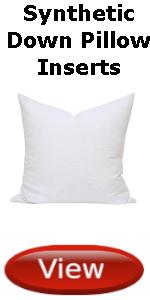 22x22 pillow insert 4 pack, 22x22 pillow insert, 22 x throw pillow, 22 x pillow stuffers, 22 pillow