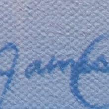 James Corwin Signature