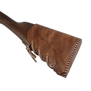 Shotgun Buttstock Cover