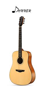 Cutaway Guitar