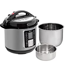 pressure cooker meals instapot instant pot recipe rice cooker sous vide crockpot 8 quart 3 qt best