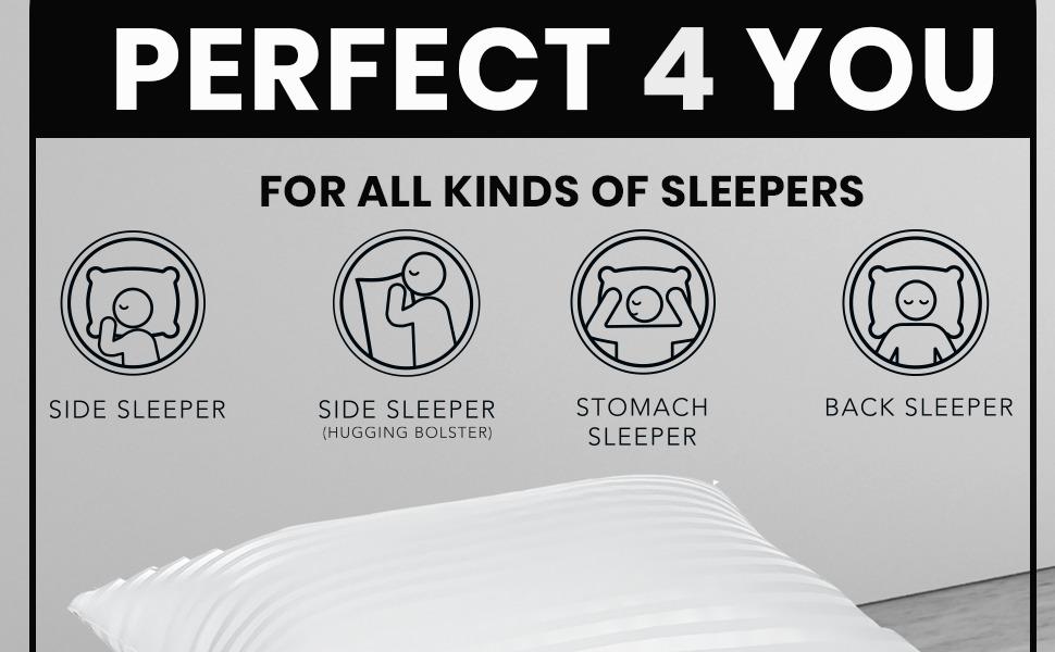 All sleepers
