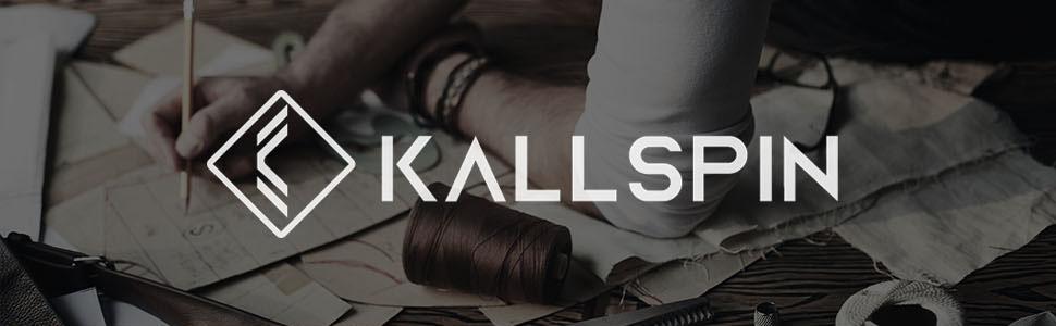 Kallspin men's v neck sweater vest cashmere wool blended vest for spring winter sleeveless vest
