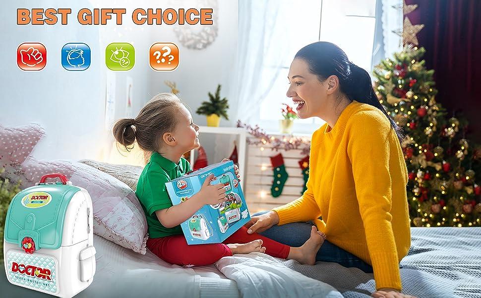 Kids Dr Medical Kits