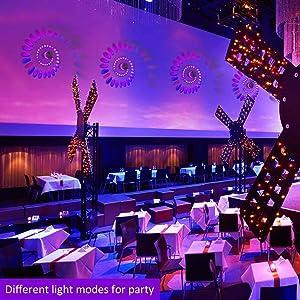 Luminaire Lighting, Creative Indoor Wall Decoration Light