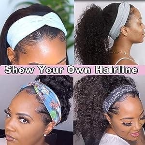 water wave headband wig3