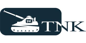 TNK Massage Gun Deep Tissue Percussion Massager Portable Handheld for Neck Back Shoulder Pain Relief