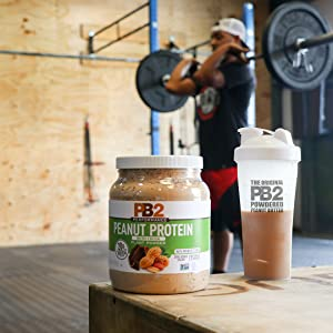 PB2 Vegan Protein