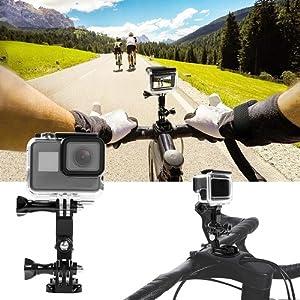 gopro bicycle mount