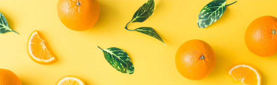 Aceite esencial puro de naranja con el certificado ecológico ...