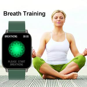 Breath Training