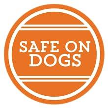 Safe on Dogs