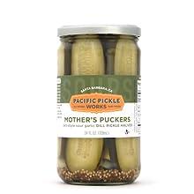 pickles, deli sour, cucumber, non-gmo, kosher