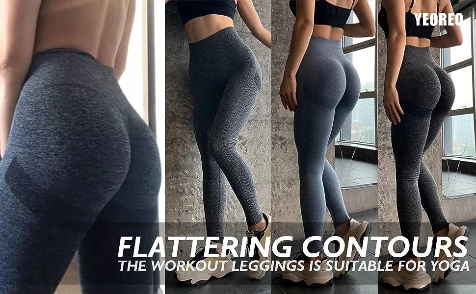 flattering contours