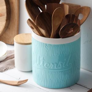 utensil holder for countertop
