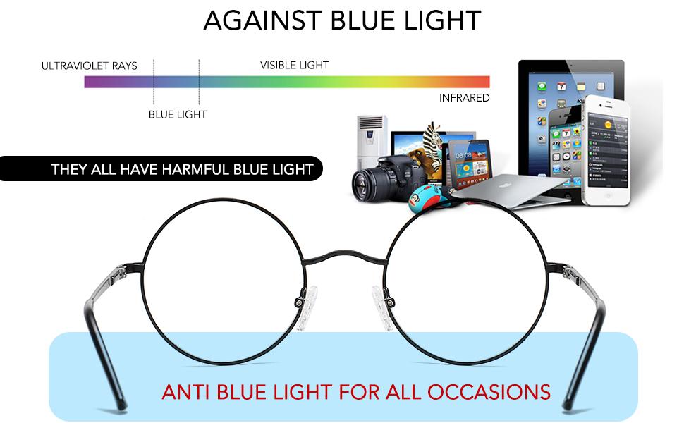 anti blue light