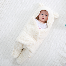 swaddle blanket for baby nebworn clothes warm baby swaddle blanket baby item infant cute wraps
