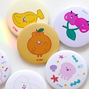 water decal paper for brooch
