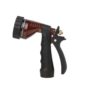 Heavy Duty Spray Hose Nozzle