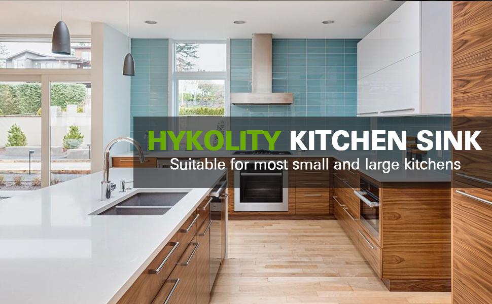 304 Stainless Steel Kitchen Sink