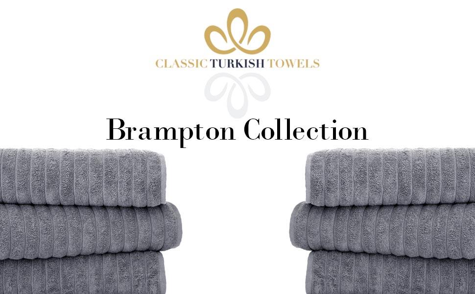 Brampton Collection Header