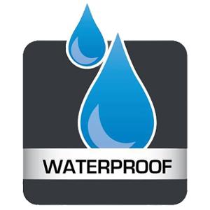 100 % Waterproof bike cover