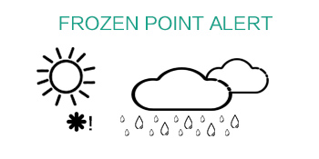 FROZEN POINT ALERT