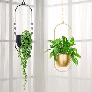 plant pots indoor modern planter hanging pots indoor planters hanging plants indoor