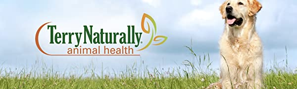 Terry Naturally Animal Health Canine
