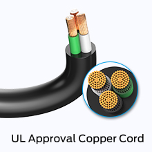 extension cord with usb ports