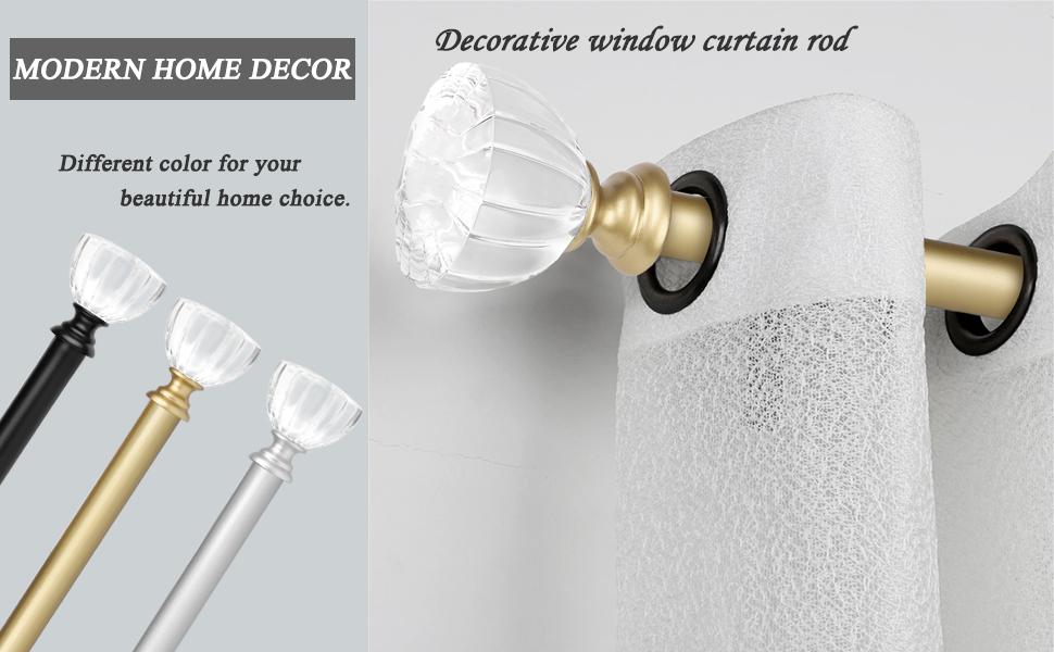 Curtain Rod Standard Image Header