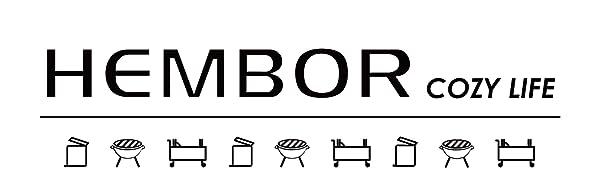 HEMBOR Logo