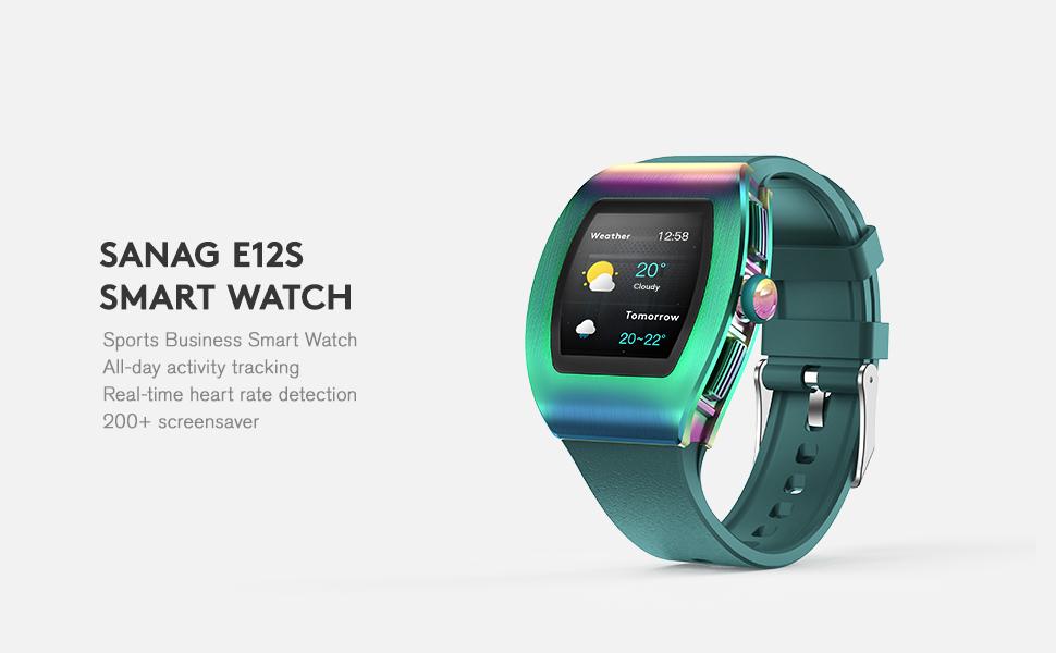 sanag smart watch