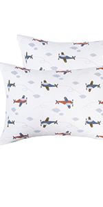 NTBAY Toddler Pillowcase