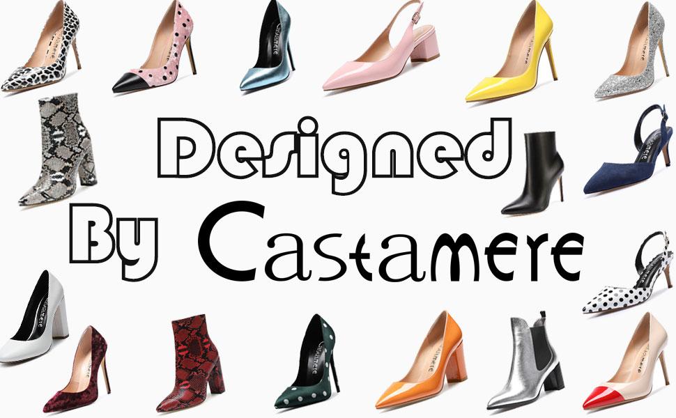 Castamere womens shoes
