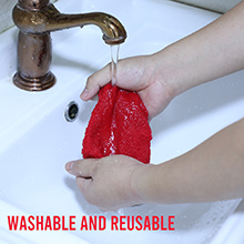 Clothes Reusable