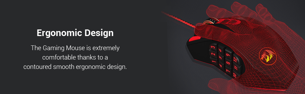 Ergonomic Design