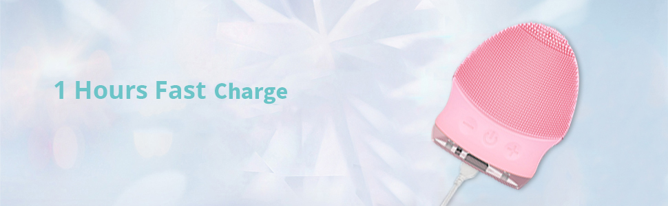 1 Hours Fast Charge