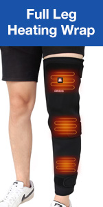 Amazon Com Heating Knee Pad Arris Heated Knee Wrap Electric Heat Knee Brace W 7 4v Lipo Battery Warm Therapy For Joint Pain Arthritis Meniscus Pain Relief For Men And Women 1pcs Sports Outdoors