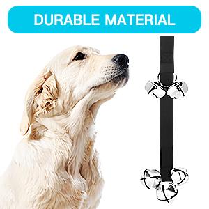 Dog Training Bell