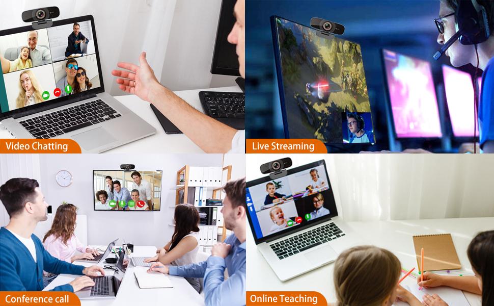 logitech webcam webcams with microphone webcam for pc gaming webcam 1080p webcam webcam