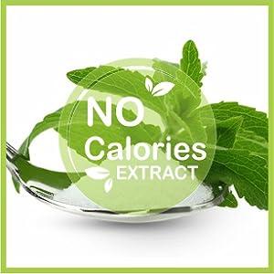 No calories