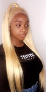 YOLAMI Hair, 100% Unprocessed Brazilian Human Hair, Can Be Dyed, Permed, Bleached, Curled Or Styled
