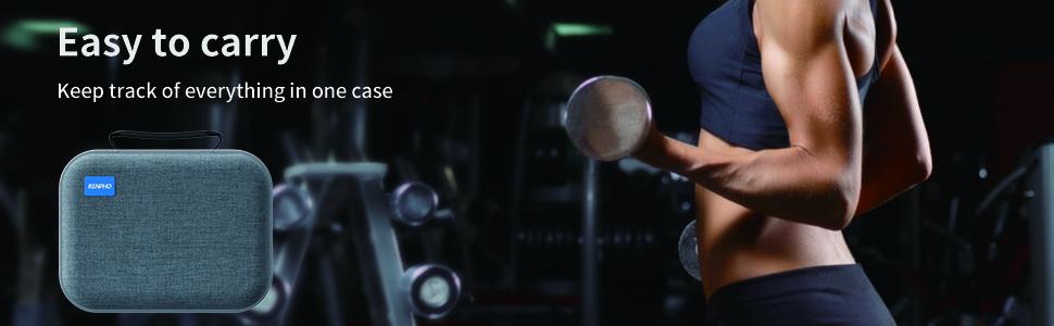 portable massage gun