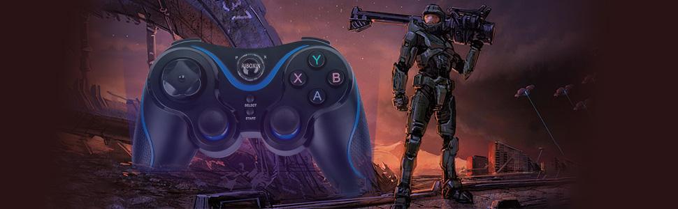 pc game controller, ps3 controller