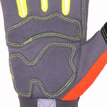 breathable work gloves