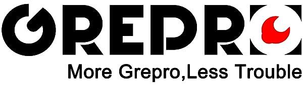 Grepro