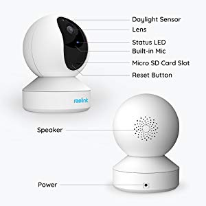 Flashandfocus.com 6d75f07c-8936-4089-ab26-4b050e0693b6.__CR0,0,300,300_PT0_SX300_V1___ Indoor Security Camera, Reolink E1 Pro 4MP HD Plug-in WiFi Camera for Home Security, Dual-Band WiFi, Multiple Storage…