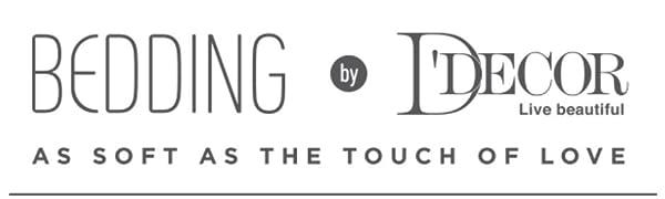 D'Decor Bedding Logo